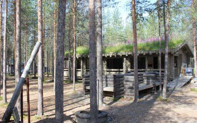 LUNDI 14 AOÛT : Lemmenjoki – Kuusamo
