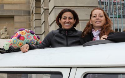 Combi Girls – Equipage 19