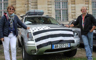 Tortue Breizh kat kat – Equipe 24