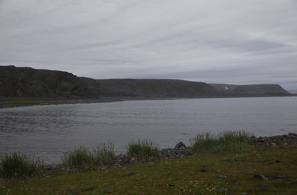 SAMEDI 12 AOÛT : Au revoir Magerøya