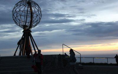 JEUDI 10 août : Sørøya – Cap Nord CAP NORD !!!