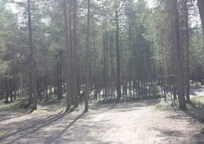 lemmenjoki-kuusamo