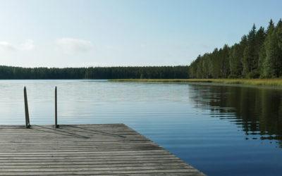 Le pays des lacs